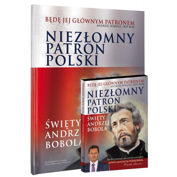 O Św. Andrzeju Boboli