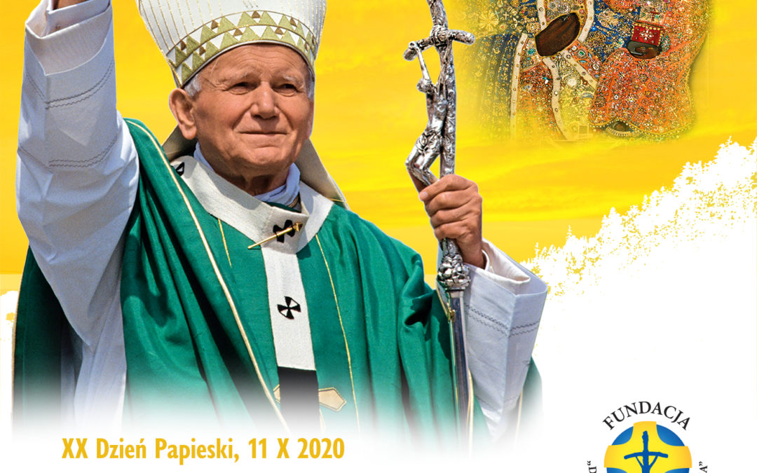 20. Dzień Papieski