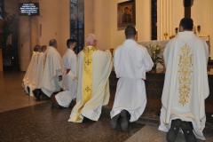 05 Procesja do Kaplicy Adoracji