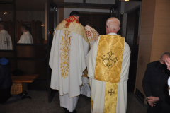 07 Procesja do Kaplicy Adoracji